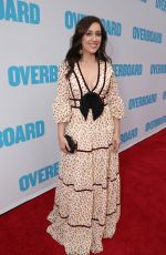 MARIANA TREVINO at Overboard Premiere in Los Angeles 04/30/2018