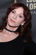 MARILU HENNER at 2018 Lucille Lortel Awards in New York 05/06/2018