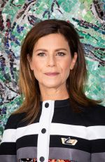 MARINA FOIS at Louis Vuitton 2019 Cruise Collection in Saint Paul De Vence 05/28/2018