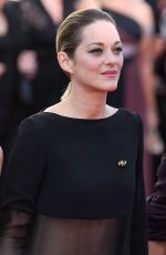 MARION COTILLARD at Girls of the Sun Premiere at Cannes Film Festival 05/12/2018