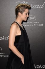 MARION COTILLARD at Secret Chopard Party at 71st Cannes Film Festival 05/11/2018