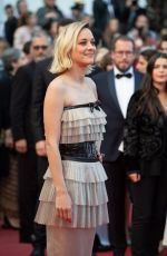 MARION COTILLARD at Sink or Swim Premiere at 2018 Cannes Film Festival 05/13/2018