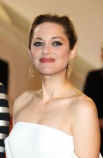 MARION COTILLARD at Three Faces Premiere at Cannes Film Festival 05/12/2018