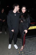 MARNIE SIMPSON Night Out in Aylesbury 05/06/2018