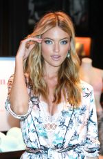 MARTHA HUNT VS New T-shirt Bra Collection Summer Kick-off in Los Angeles 05/24/2018