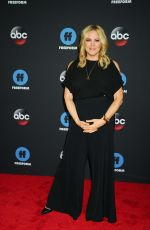 MARY MCCORMACK at Disney/ABC/Freeform Upfront in New York 05/15/2018