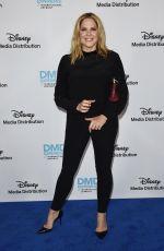 MARY MCCORMACK at Disney/ABC International Upfronts in Burbank 05/20/2018