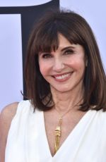 MARY STEENBURGEN at Book Club Premiere in Los Angeles 05/06/2018