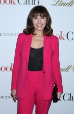 MARY STEENBURGEN at Book Club Screening in New York 05/15/2018
