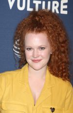 MARY WISEMAN at Vulture Festival at Milk Studios in New York 05/20/2018