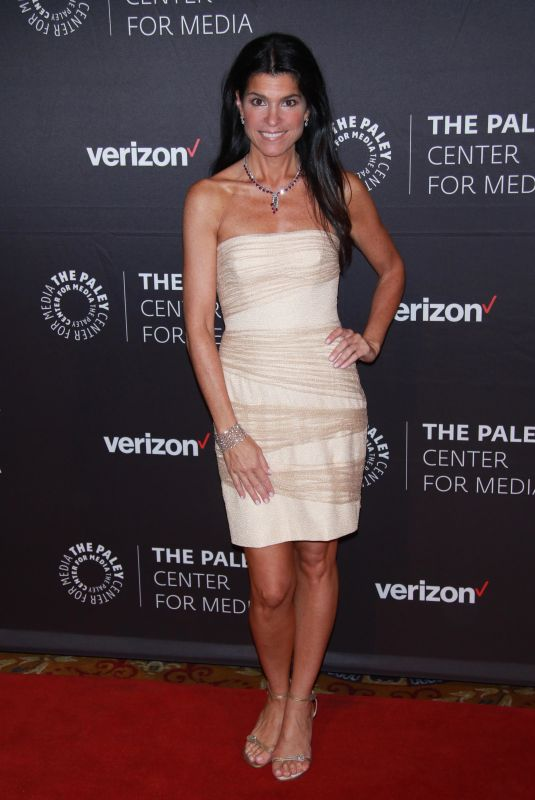 MAUREEN REIDY at Paley Honors: A Gala Tribute to Music on Television in New York 05/15/2018