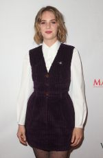 MAYA HAWKE at Little Women FYC Event in Los Angeles 05/05/2018