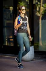 MEGAN FOX Out in New Orleans 05/29/2018