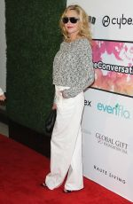 MELANIE GRIFFITH at Global Gift Foundation USA Women's Empowerment Luncheon in Los Angeles 05/10/2018
