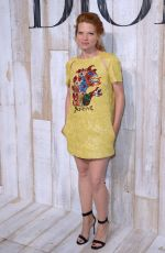 MELANIE THIERRY at Christian Dior Couture Cruise Collection Photocall in Paris 05/25/2018