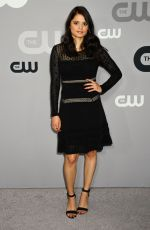 MELONIE DIAZ at CW Network Upfront Presentation in New York 05/17/2018