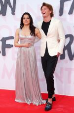 MICHELLE RODRIGUEZ at Fashion for Relief Premiere at 2018 Cannes Film Festival 05/13/2018