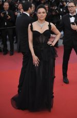 MICHELLE RODRIGUEZ at Solo: A Star Wars Story Premiere at Cannes Film Festival 05/15/2018