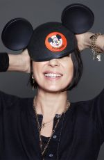 MICKEY MOUSE - 90th Anniversary Photoshoot with Rankin, 2018