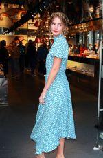 MILLIE MACKINTOSH at Kurt Geiger Store in London 05/17/2018