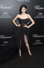 MING XI at Secret Chopard Party at 71st Cannes Film Festival 05/11/2018
