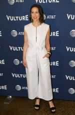 MIRIAM SHOR at Vulture Festival in New York 05/19/2018