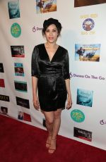 MISHEL PRADA at US Independents Screenings in Van Nuys 05/25/2018