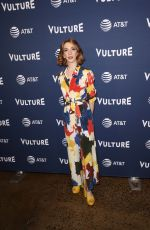 MOLLY BERNARD at Vulture Festival in New York 05/19/2018