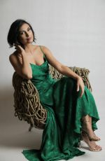MORENA BACCARIN by Manuela Scarpa, May 2018