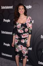MOZHAN MARNO at EW & People New York Upfronts Celebration 05/14/2018