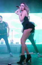 NADINE COYLE Performs at Birmingham Pride 05/26/2018