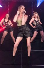 NADINE COYLE Performs at Manchester Pride Spring Benefit Charity Ball 05/17/2018