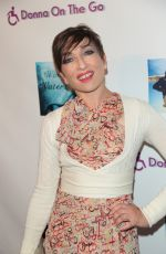 NAOMI GROSSMAN at US Independents Screenings in Van Nuys 05/25/2018