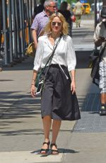 NAOMI WATTS Out and About in New York 05/15/2018