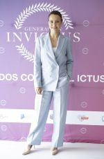 NATALIA VERBEKE at Generacion Invictus Photocall in Madrid 05/24/2018