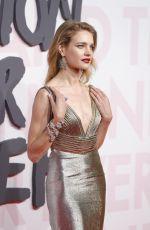NATALIA VODIANOVA at Fashion for Relief at 2018 Cannes Film Festival 05/13/2018