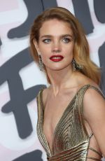 NATALIA VODIANOVA at Fashion for Relief at 2018 Cannes Film Festival 05/13/2018