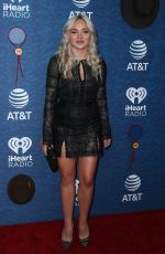 NATALIE ALYN LIND at 2018 Iheartcountry Festival in Austin 05/05/2018