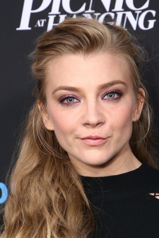 NATALIE DORMER at Picnic at Hanging Rock FYC Event in Los Angeles 05/10/2018