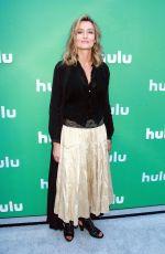 NATASCHA MCELHONE at Hulu Upfront Presentation in New York 05/02/2018