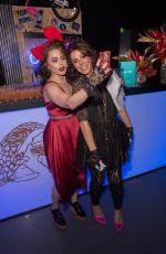 NATASHA KAPLINSKY at Save the Children's Night of Hits Fundraising in London 05/09/2018