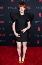 NATASHA LYONNE at Netflix FYSee Kick-off Event in Los Angeles 05/06/2018