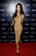 NATHALIA CASTELLON at Apex Social Club + Camden Cocktail Lounge in Las Vegas 05/26/2018