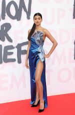 NEELAM GILL at Fashion for Relief at 2018 Cannes Film Festival 05/13/2018