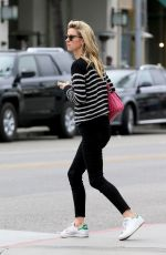 NICKY HILTON Out in West Hollywood 05/19/2018