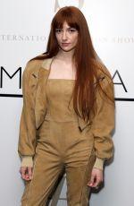 NICOLA ROBERTS at International Fashion Show in London 05/25/2018