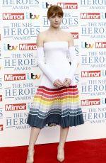 NICOLA ROBERTS at NHS Heroes Awards in London 05/14/2018