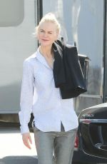 NICOLE KIDMAN Out in Sausalito 05/20/2018