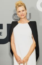 NICOLLETTE SHERIDAN at CW Network Upfront Presentation in New York 05/17/2018
