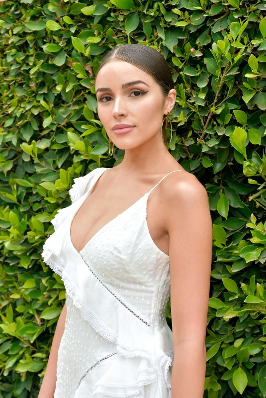 OLIVIA CULPO at 2018 Best Buddies Mother's Day Brunch in Malibu 05/12/2018